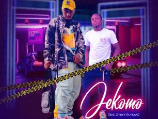 AC Clinton Ft Olucity – Jekomo ( Let them know)