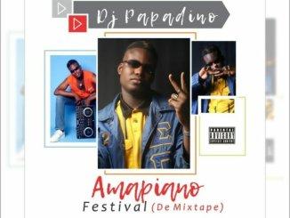 DJ Papadino – Amapiano Festival