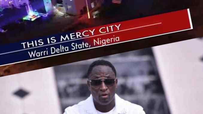 MERCY CITY