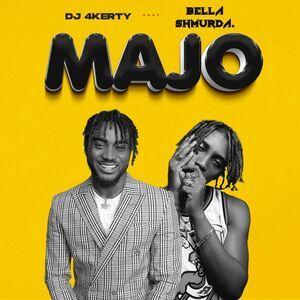 DJ 4kertycome through with another brand new single title Majo featuringBella Shmurda Listen & Download DJ 4kerty Ft. Bella Shmurda – Majo