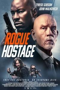 MOVIE: Rogue Hostage (2021)