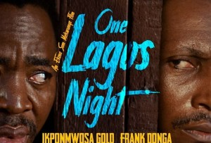 MOVIE: One Lagos Night (Nollywood)