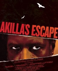 MOVIE: Akilla's Escape (2021)