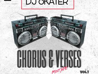 DJ Skater - Chorus & Verses Mixtape Vol 1