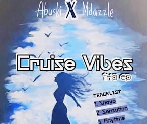 Abuski & MDazzle - Sensation