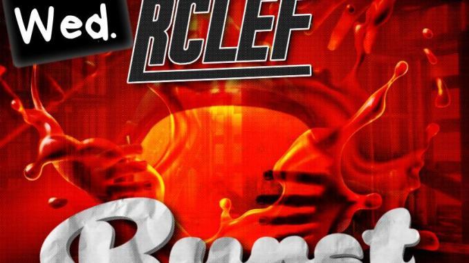 RCLEF – Burst