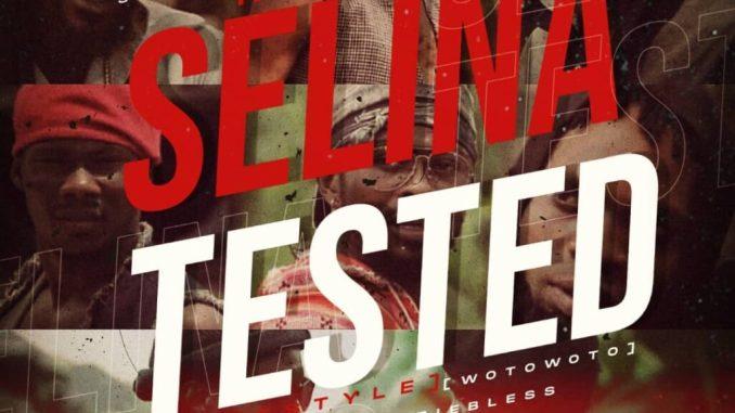 Rapthug – Selina Tested Freestyle [Woto Woto]