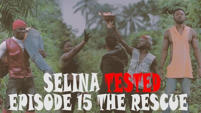 DOWNLOAD: Selina Tested - Season 1 Episode 1 - 16
