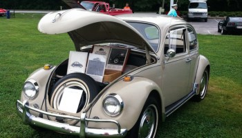 What's it Worth? – 1967 VW Beetle
