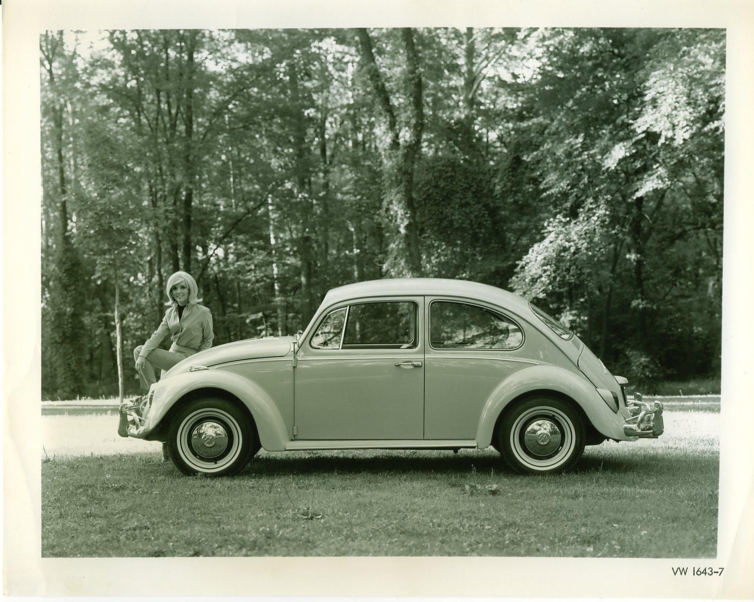 67 beetle wiring basics jeremy goodspeed 1967 vw beetle rh 1967beetle com