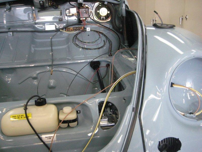 diy wiring harness for vw bugs technical diagrams Smart Wiring Harness Diy Vw Wiring Harness #17