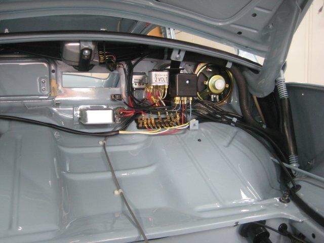 67 Beetle Wiring Basics Jeremy Goodspeed 1967 Vw Beetle