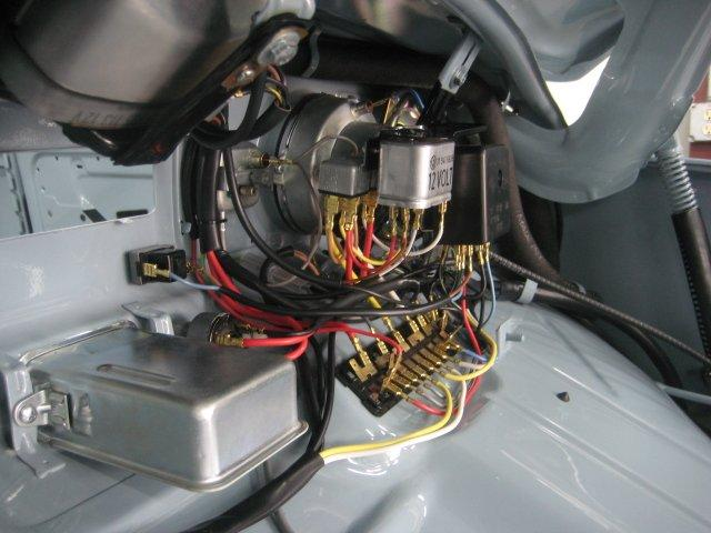 79 Vw Beetle Wiring Diagram