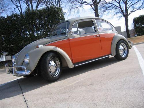 Featured '67 Beetle — Jay Salser