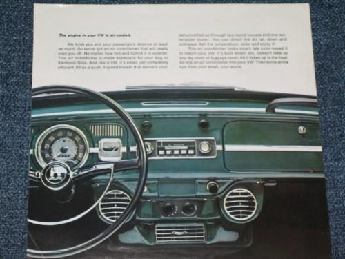 '67 Beetle AC