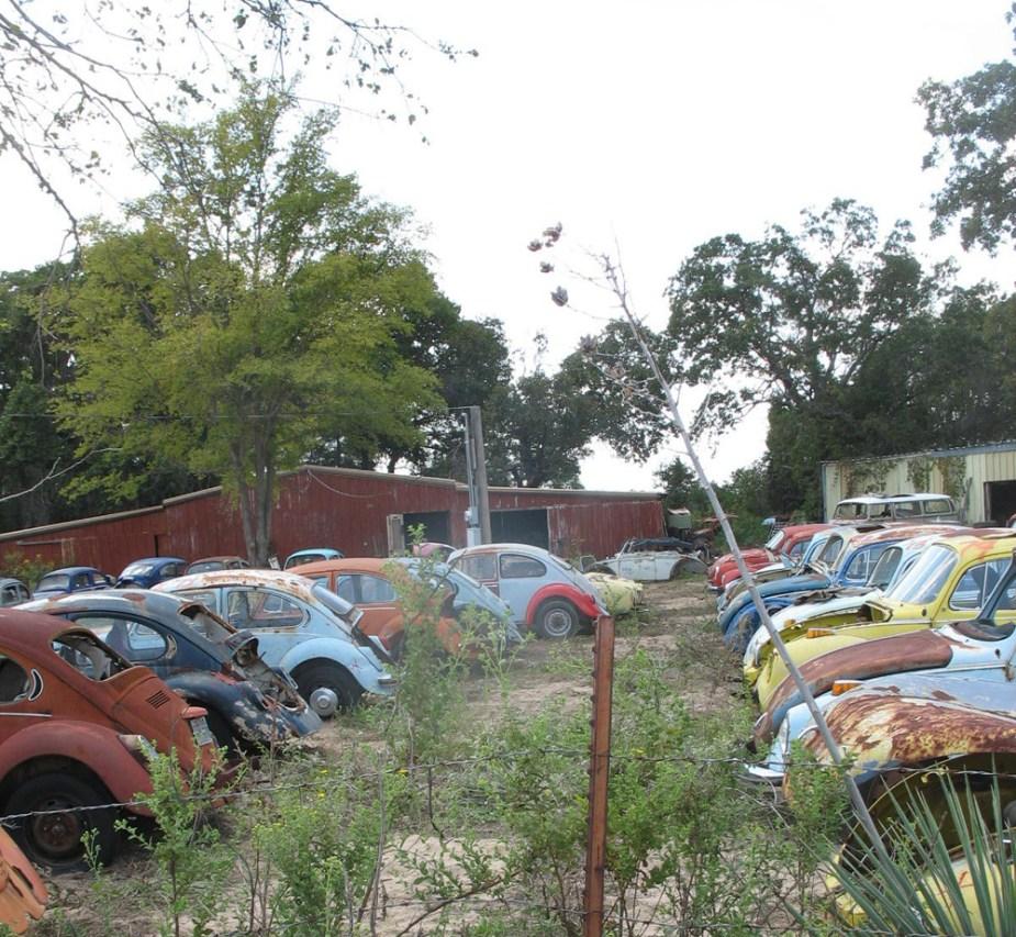 Featured Volkswagen Business — Doug's Bug Barn