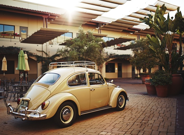Featured '67 Beetle — Jack Hibbs