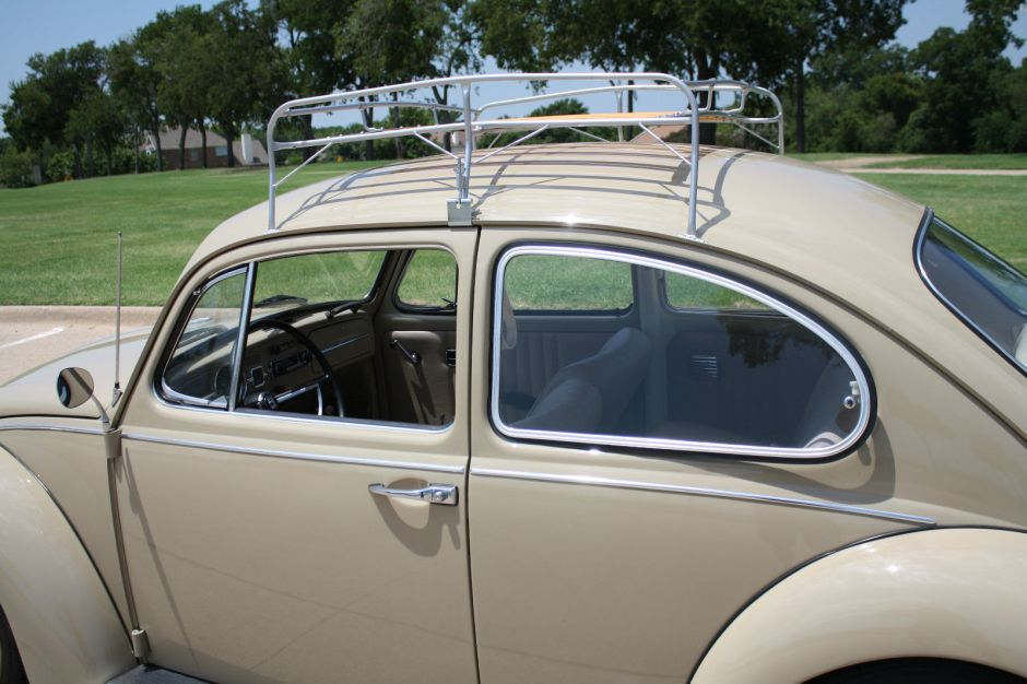 For Sale – L620 Savanna Beige '67 Beetle