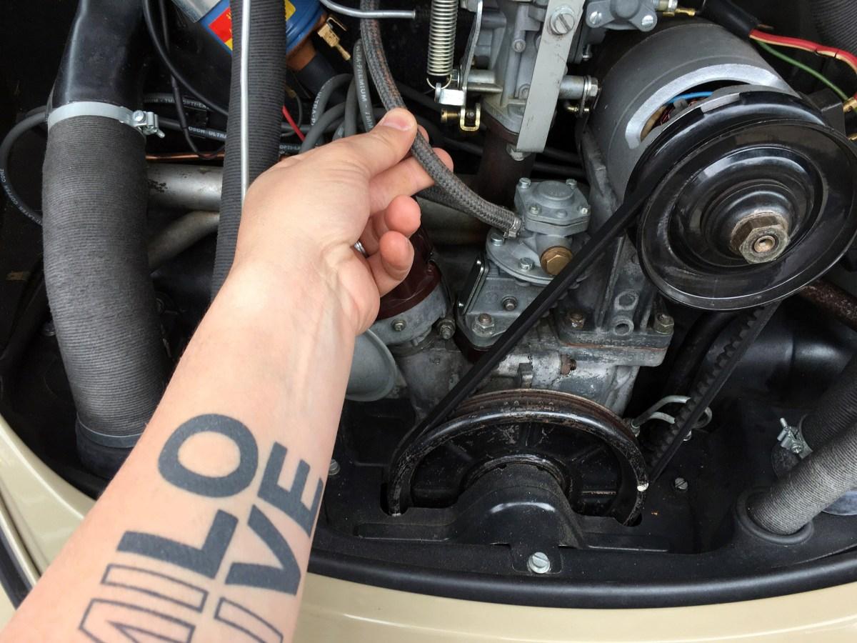 [SCHEMATICS_48EU]  Vintage Volkswagen Beetle Fuel Pressure – 1967 VW Beetle | Vw Beetle Fuel Filter |  | 1967 VW Beetle