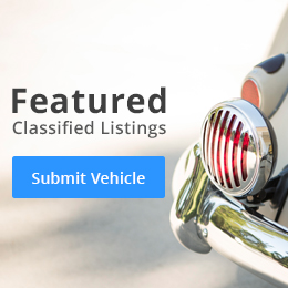 List your Classic Volkswagen For Sale