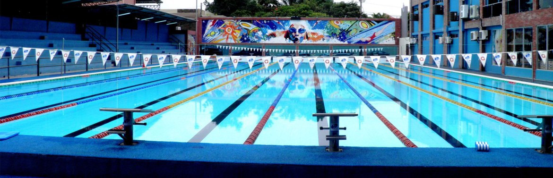 club diana quintana copa pacifico natacion