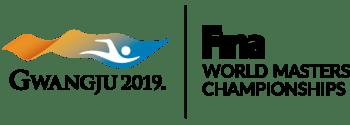 FINA Master World Championships Gwangju 2019