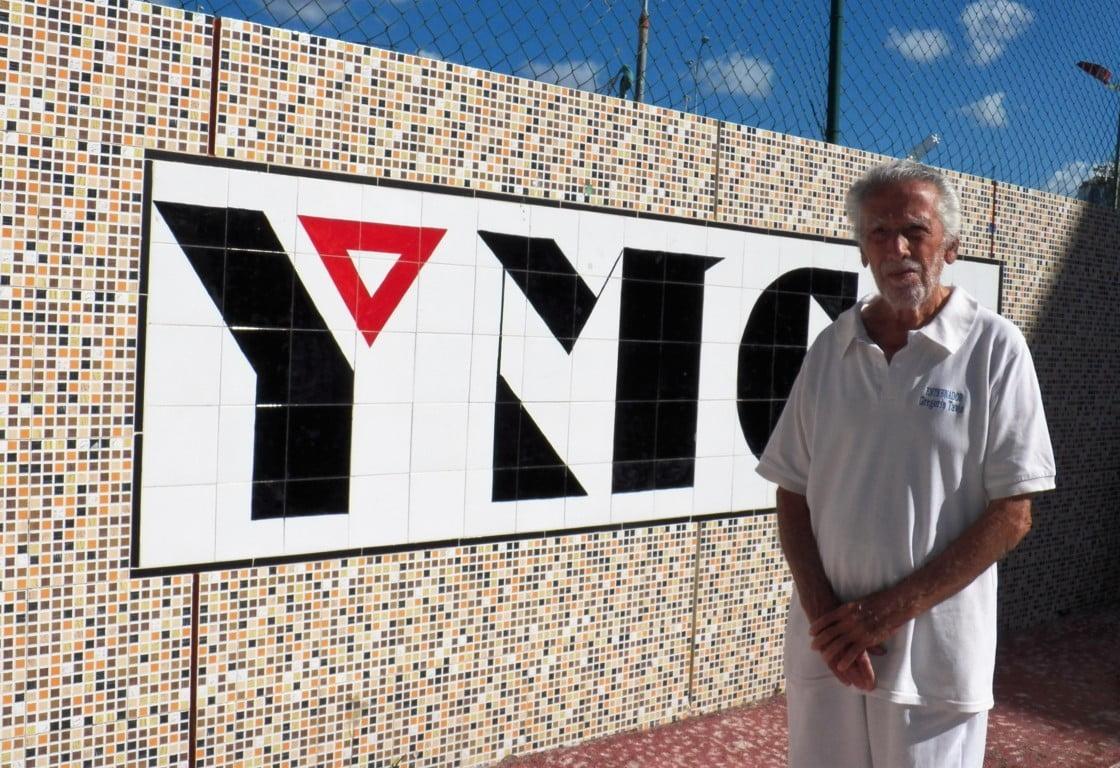Goyo Tavio YMCA