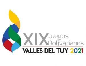 Juegos Bolivarianos Valles del Tuy 2021
