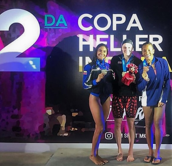 Jeserik Pinto II Copa Heller