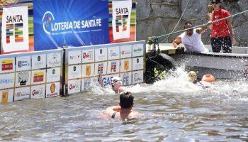 Maraton acuatica FINA SantaFe-Coronda 2019