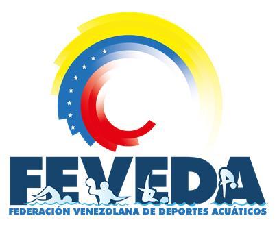 FEVEDA Natacion Venezuela