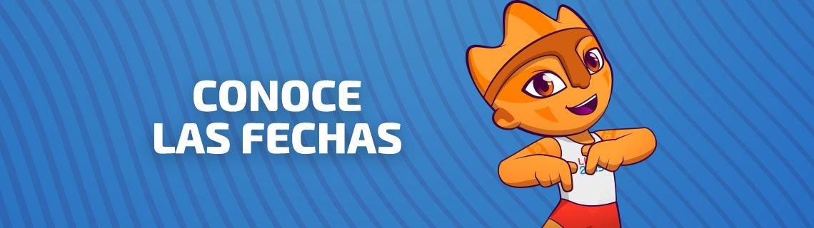 Horarios y programa de pruebas Natación Panamericanos Lima 2019