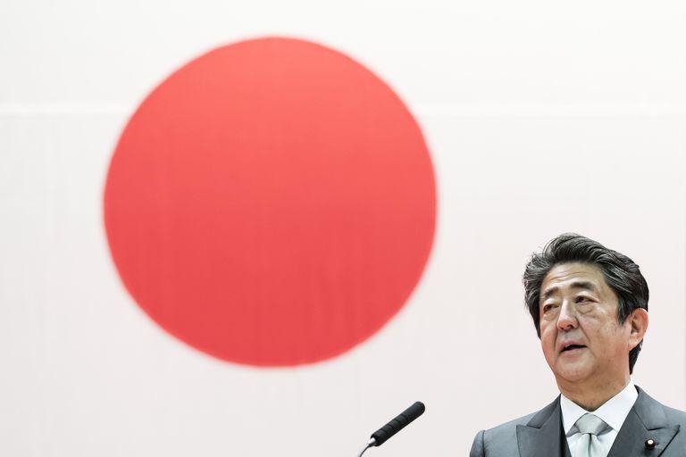 Pospuestos-Juegos-Olímpicos-de-Tokio-2020 Shinzo Abe