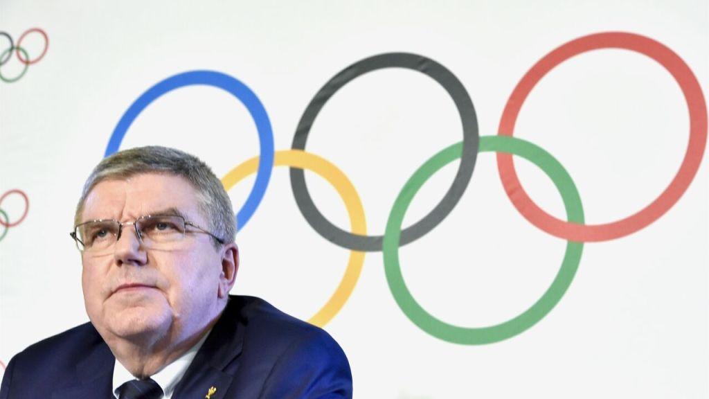 COI considerará posponer los Juegos Olímpicos de Tokio