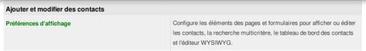 CiviCRM Param Ajout Modif Contacts 2