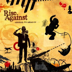 Music Tips: Rise Against – Appeal to Reason