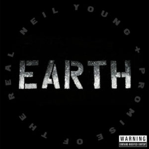 Neil Young – Earth