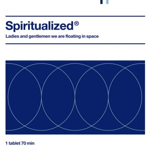 Music Tips: Spiritualized – Ladies and Gentlemen We Are Floating In Space