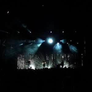 Live Report: alt-J + The Lemon Twigs @ Ferrara
