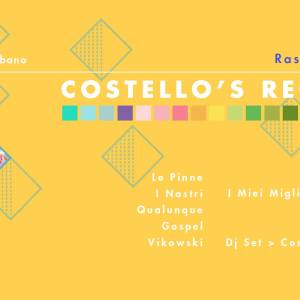 Live report: Costello's Records Festival