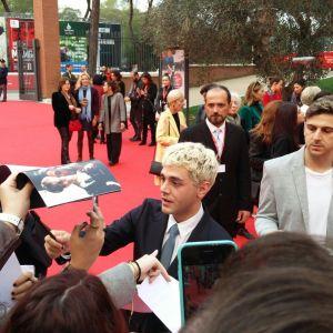 Festa del Cinema di Roma: Xavier Dolan si racconta