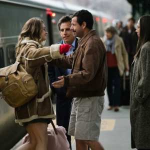 Movie Tips: The Meyerowitz Stories