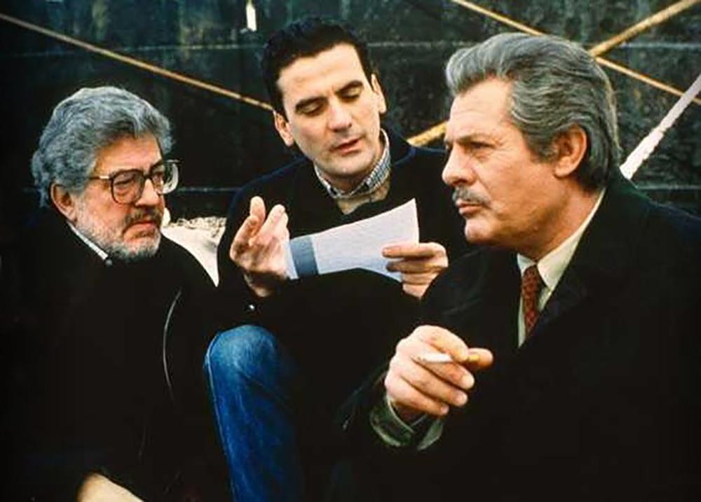 1977 | Ettore Scola: Il padrino della commedia all\'italiana