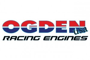Ogden Racing Engines logo