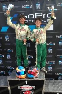 Team Koene USA drivers score victories at the GoPro Summer Shootout  (Photo: Race Tech Development)
