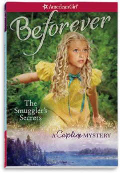 Caroline book