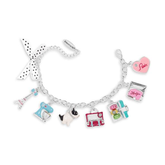 Grace's Charm Bracelet