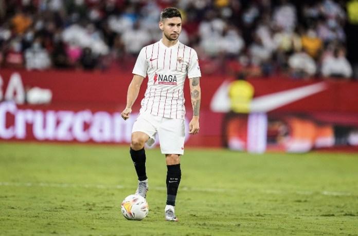 Sevilla FC Noticias gonzalo montiel