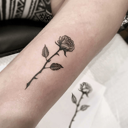2020's most beautiful tattoo ideas for girls