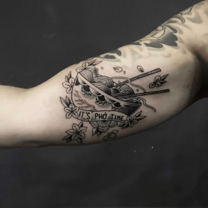 Into the culture: best tattoo artists in hanoi